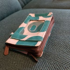 Thirty One Everyday Wallet